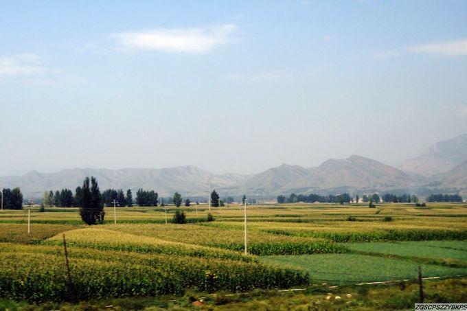 陕北游之六:包头 1>---赛汗塔拉城市草原