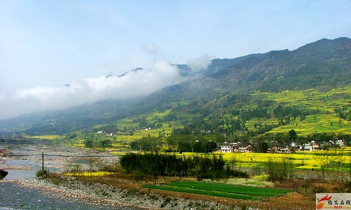 贵阳芦山风景图片
