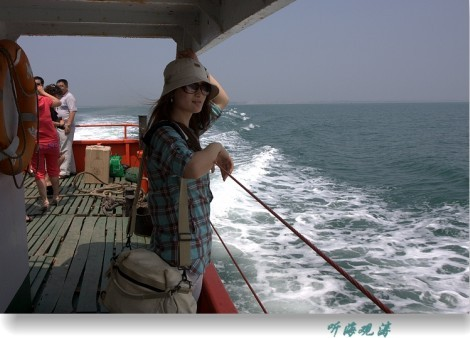 海边的风景 - 异国风情 - 517论坛(旅游生活休闲)